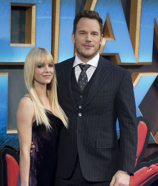 Anna Faris' Relationship Advice After Chris Pratt Split: 'Life Is Too…