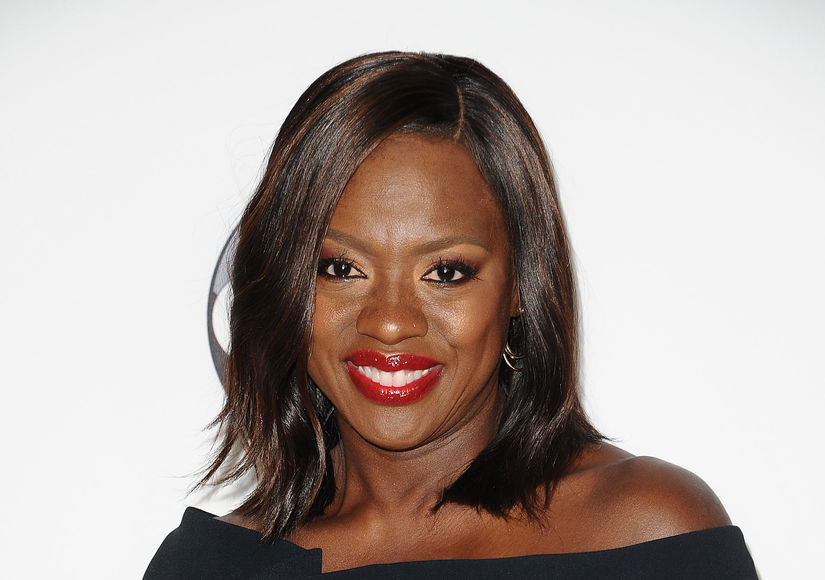 Viola Davis Dishes on 'How to Get Away with Murder' and Her Real-Life…