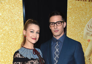 Surprise! Andy Samberg & Joanna Newsom Had a Baby