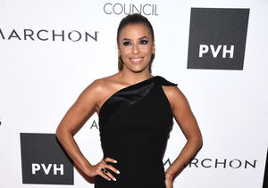Eva Longoria: 'I Live in a Bikini, Even If I'm Not Bikini-Ready'