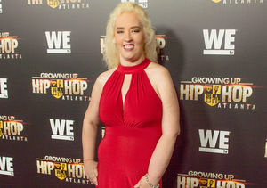 Mama June's Teen Daughter Is Pregnant!