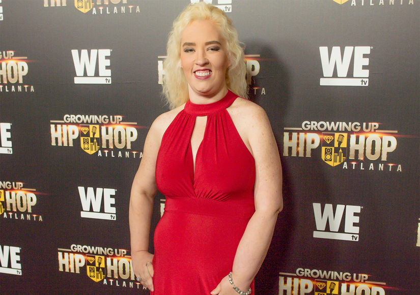 Mama June Dishes on Her New Man