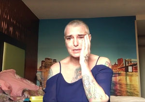 Sinéad O'Connor's Heartbreaking Video as She Pleads for Help