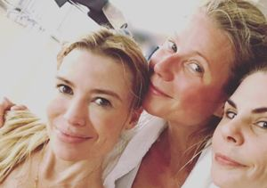 Trainer Tracy Anderson Breaks Down Her Celeb Clients' Favorite Workouts