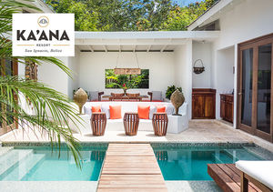 Win It! A Trip to Ka'ana Resort Belize