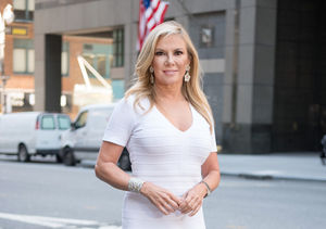 Ramona Singer Shows Off Southampton Home, and Talks 'RHONY'…
