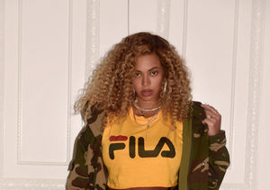 Beyoncé Shows Off Her Flat Tummy — Just Two Months After Birth of Twins!