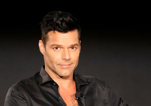Is Ricky Martin Ready for More Kids?