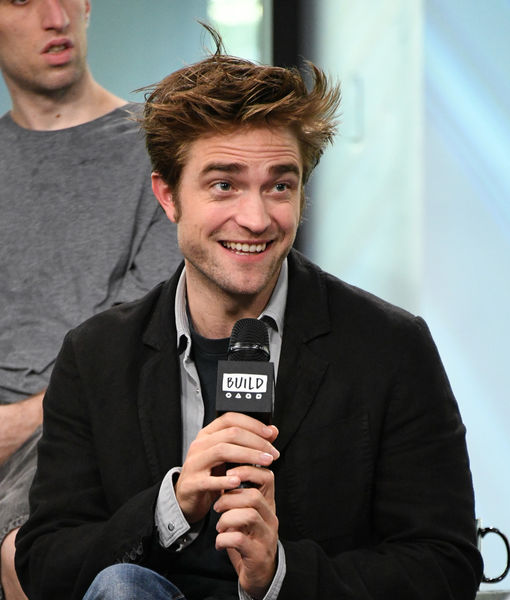 Robert Pattinson Gets Real About Best 'The Batman' Advice