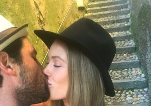 Pics! Maks & Peta's Honeymoon Album