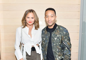 Why John Legend Once Tried to Break Up with Chrissy Teigen