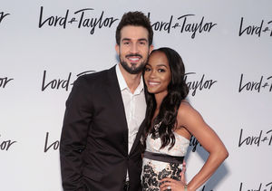 Rumor Bust! Rachel Lindsay & Bryan Abasolo Are Not Rushing Baby Plans