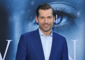 Nikolaj Coster-Waldau Sets the Record Straight on Peter Dinklage Tattoo