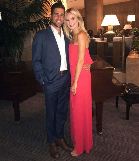 Lauren Bushnell Moves on from Ben Higgins with New Man
