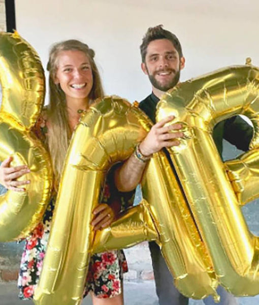 Thomas Rhett's Wife Gives Birth — 2 Daughters in 3 Months!
