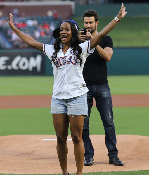 Rachel Lindsay & Bryan Abasolo Are at Fever Pitch!