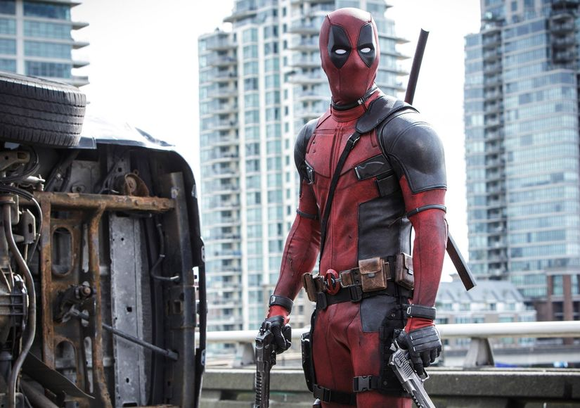 Stuntwoman Dies Following 'Deadpool 2' Accident