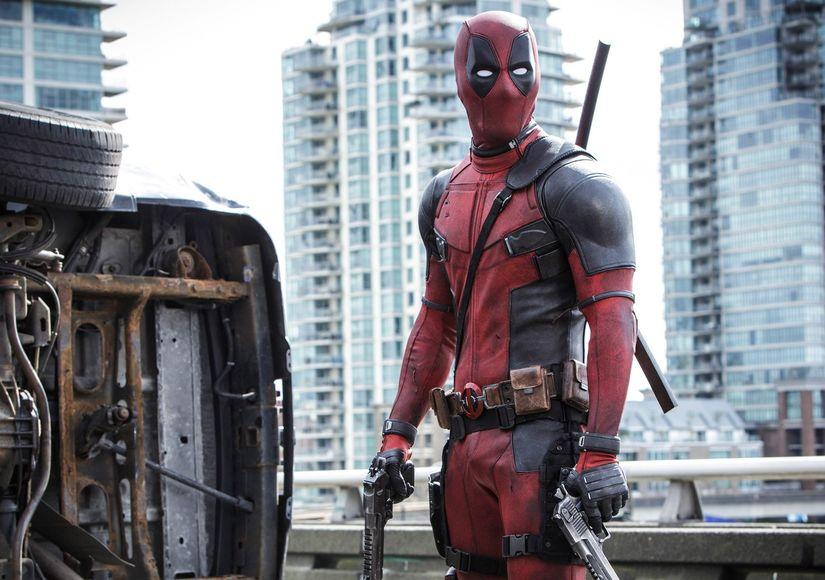 Stuntwoman Dies Following 'Deadpool 2' Accident