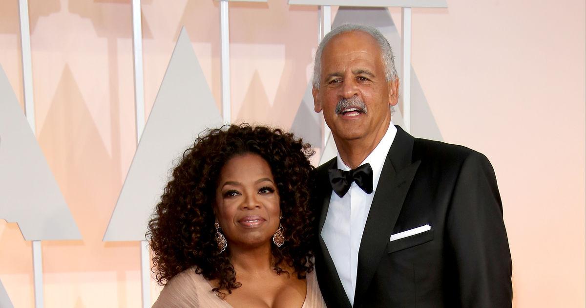Why Oprah Winfrey & Stedman Graham Never Got Married