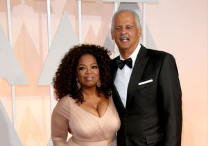 Why Oprah Winfrey & Stedman Graham Never Got Married