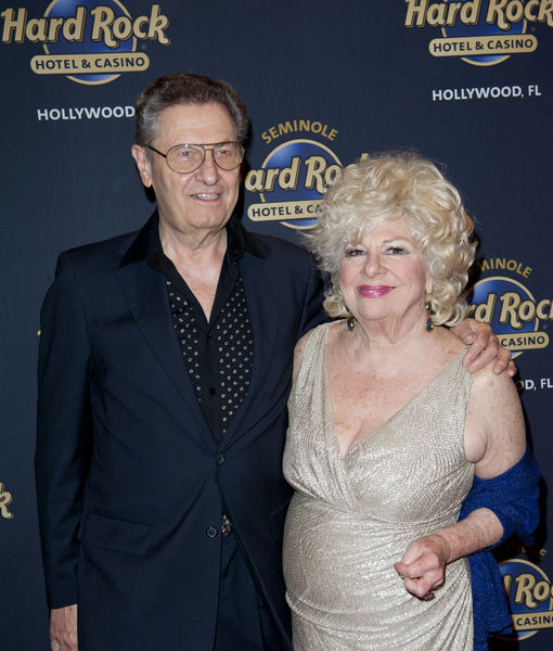 Actor Joe Bologna, Husband of Renee Taylor, Dies at 82