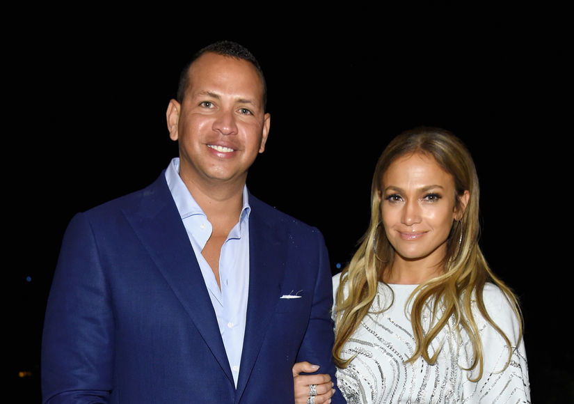J.Lo says she's in a 'good relationship' for the first time