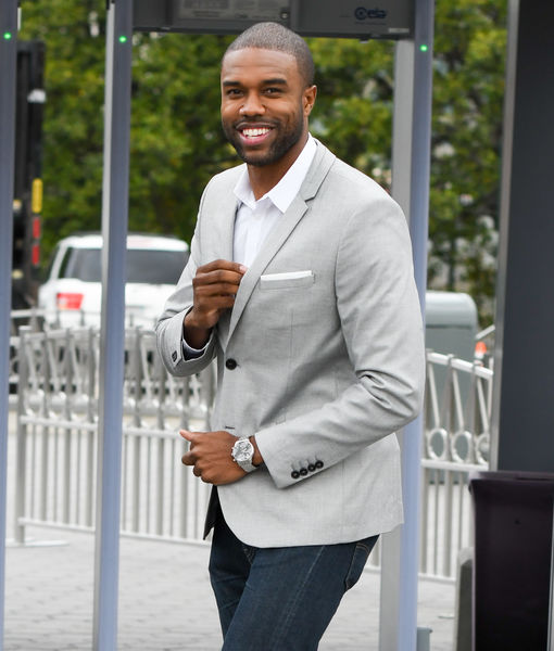 DeMario Jackson Weighs In on 'Bachelor in Paradise' Premiere
