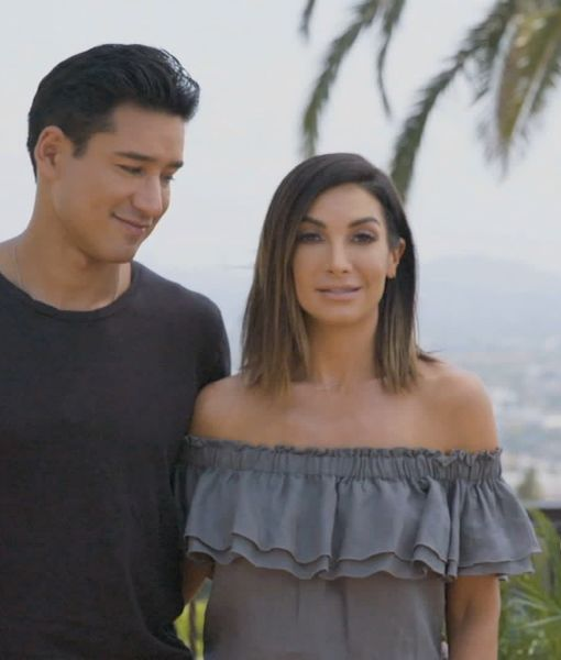 Mario Lopez and Wife Courtney Support Clear the Shelters! Find Out How You Can…