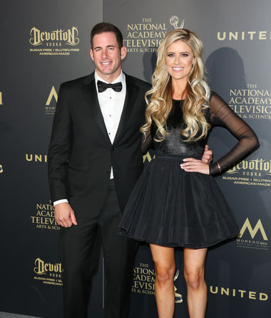Christina El Moussa Files for Divorce from Tarek – What Does She…