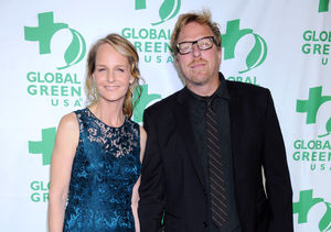 Helen Hunt & Matthew Carnahan Split