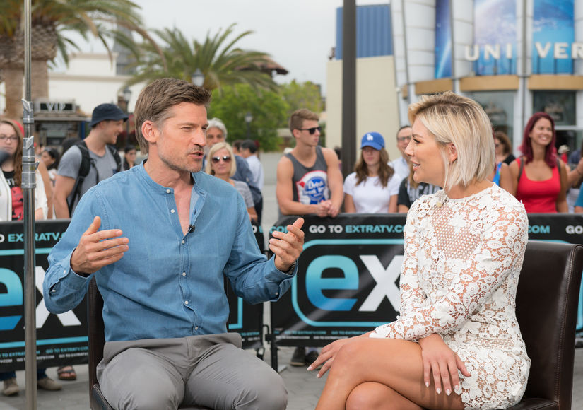 Is Cersei Really Pregnant? Nikolaj Coster-Waldau Opens Up About 'Game of Thrones' Baby News
