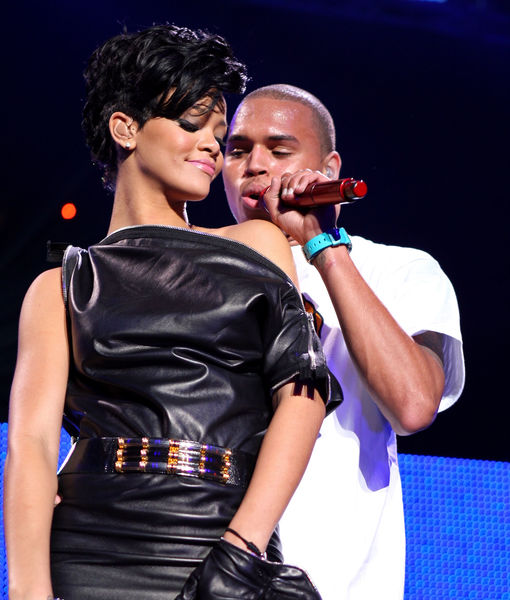 Chris Brown calls himself a 'monster' for assaulting Rihanna