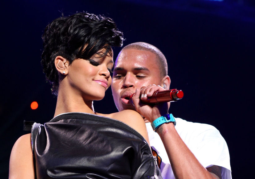 Chris Brown Goes Into Shocking Detail About the Night He Attacked Rihanna