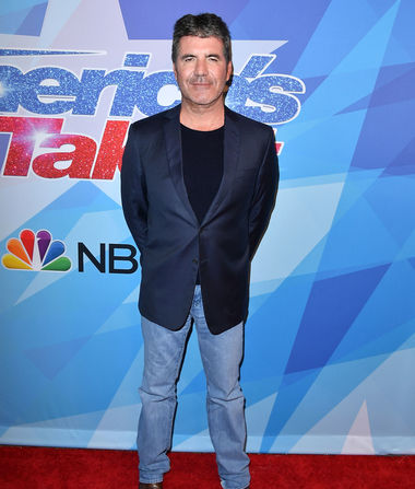 Simon Cowell Dishes on Summer Vacation with Eric and Terri Seymour's…