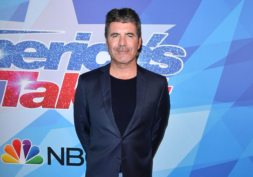 Simon Cowell Says Evie Clair May Not Return for 'America's Got Talent' Finals