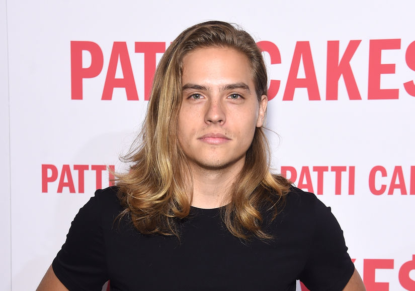 Dylan Sprouse Reacts to Cheating Allegations from Ex-GF