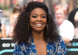 Gabrielle Union Dishes on Her Perfect Date Night with Dwyane Wade