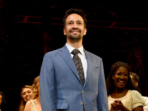 Lin-Manuel Miranda Says He's Sure 'Hamilton' Will Hit Audiences Differently Today