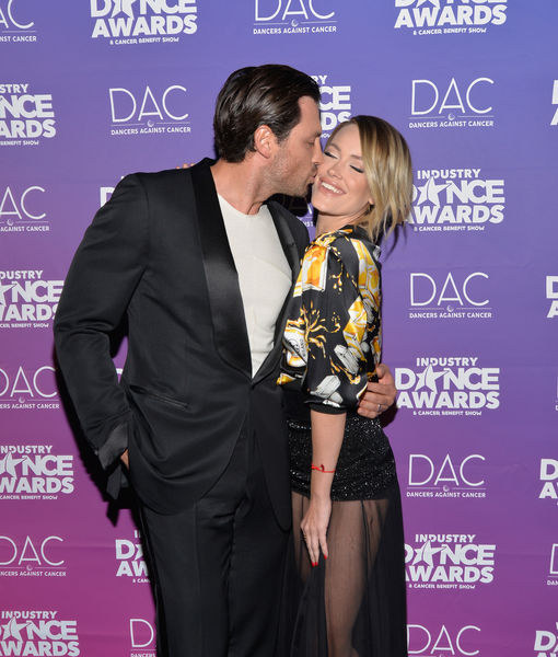 Maksim Chmerkovskiy Says Marriage with Peta Murgatroyd Is the Real Deal