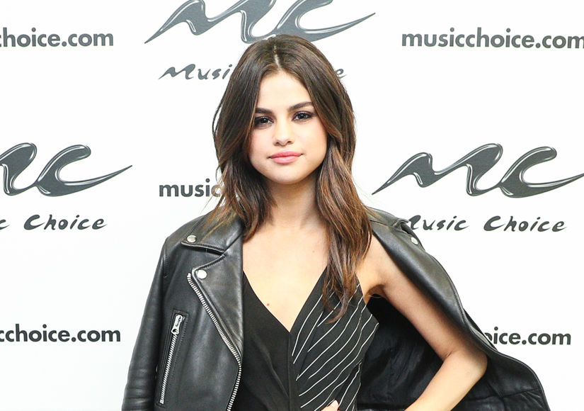 Selena Gomez Opens Up on 'Life or Death' Kidney Transplant
