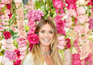 Heidi Klum Says Kids Aren't Shocked by Her Instagram: 'They've…