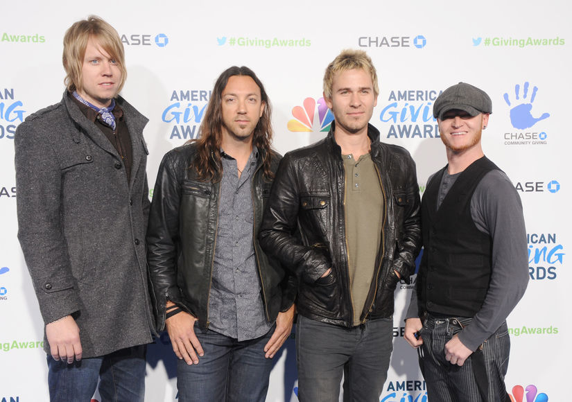 Lifehouse Talks Greatest Hits Album and Summer Tour