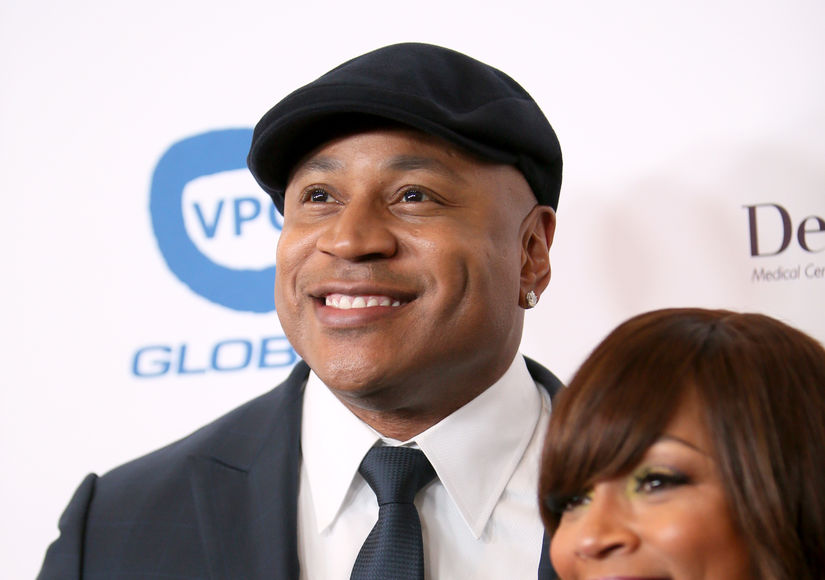 LL Cool J on Kennedy Center Honors: 'Dreams Do Come True'