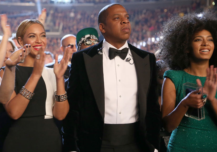 JAY-Z Speaks Out on Infamous Elevator Fight with Solange