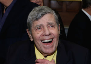 Jerry Lewis' Cause of Death Revealed