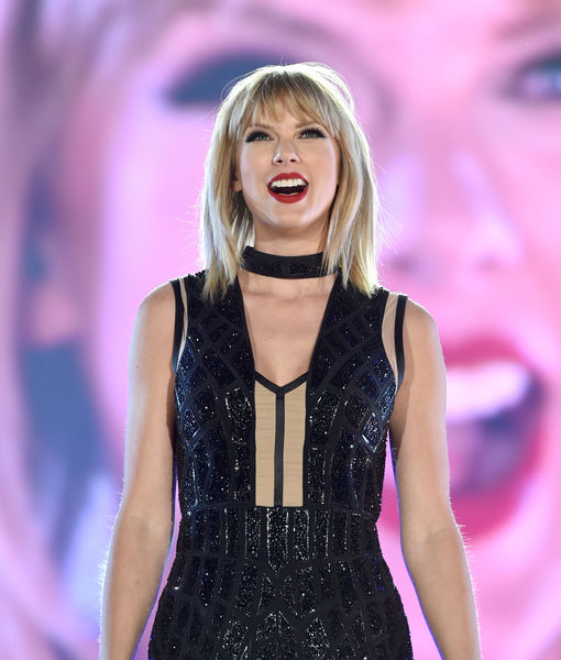 Taylor Swift Returns to Social Media with Mysterious Video! What Does It Mean?