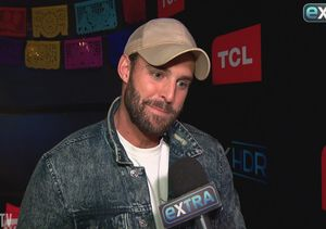 'Bachelor in Paradise' Star Robby Hayes Plays Coy on Relationship with Amanda…