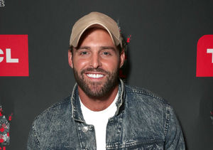 'Bachelor in Paradise' Star Robby Hayes Plays Coy on Relationship…