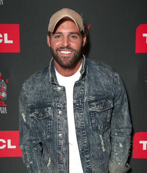 'Bachelor in Paradise' Star Robby Hayes Plays Coy on Relationship with Amanda Stanton