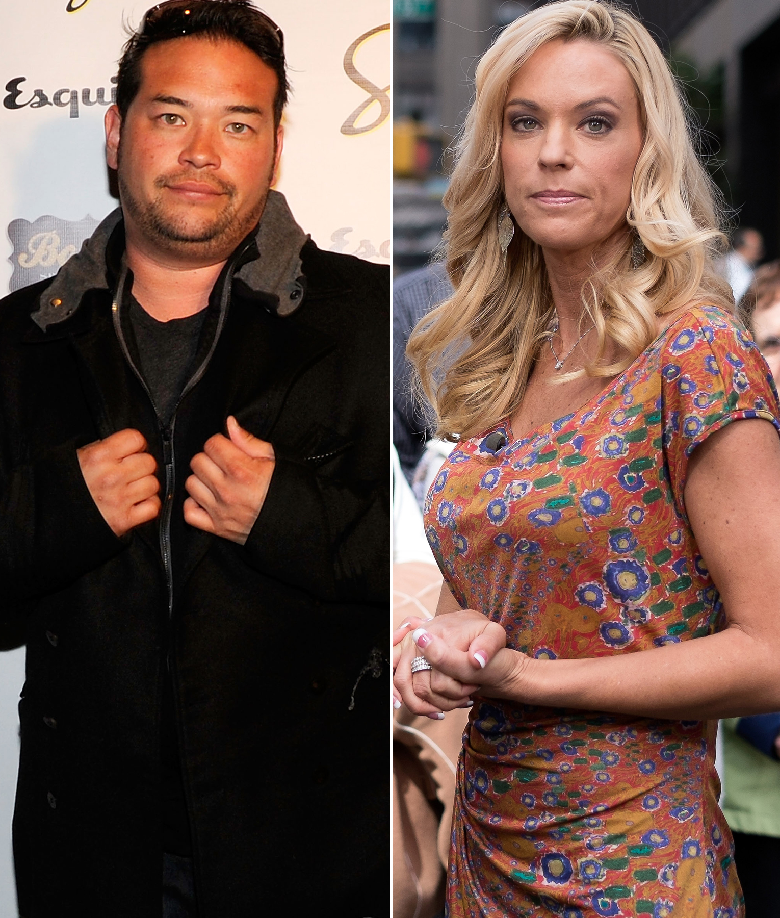 Cops Called Over Jon & Kate Gosselin Domestic Dispute